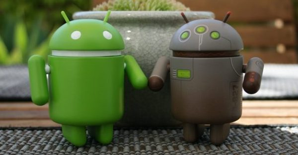 send large files android