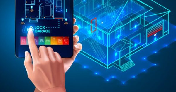 home automation, iot