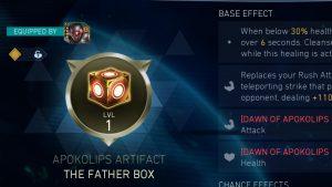 Father Box