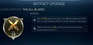 All-Blades
