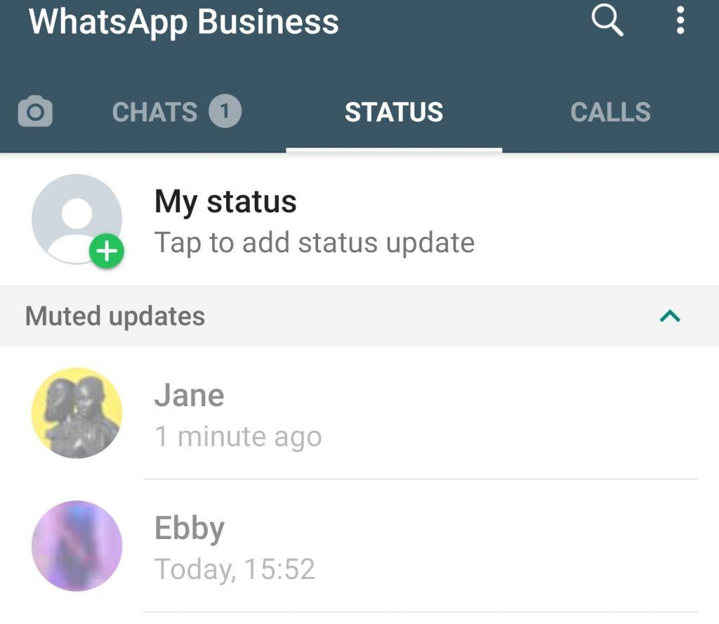 whatsapp status save